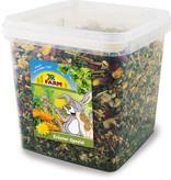 JR Farm Kruiden Plus Mix Emmer 1,5 kg