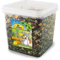 Herbal Plus Mix Bucket 1.5 kg