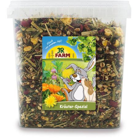 JR Farm Herbs Plus Mix Bucket 5 Liter