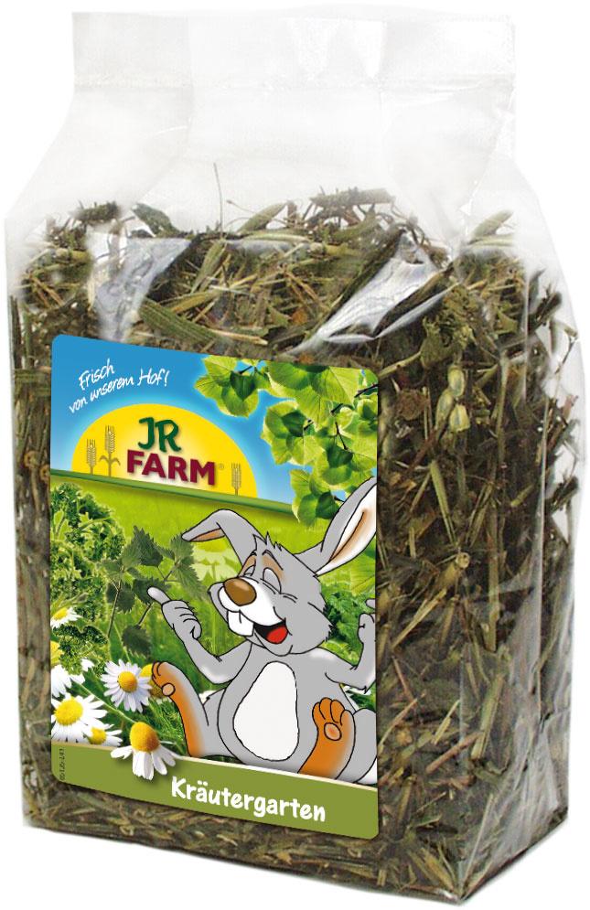 JR Farm Herb garden