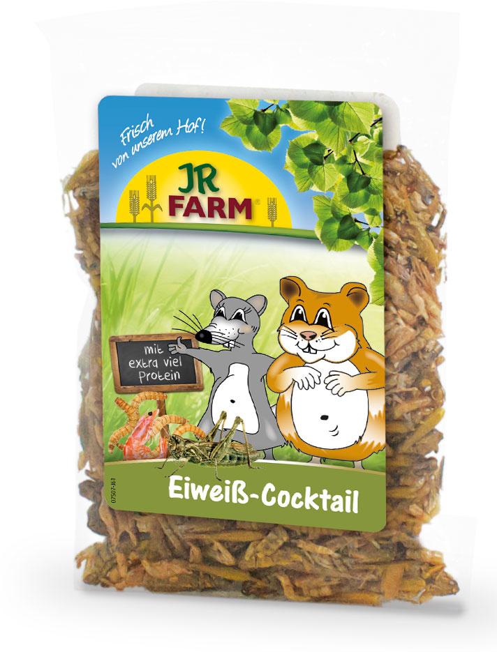 JR Farm Eiwit Cocktail 10 gram