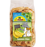 JR Farm Bananen Chips 150 gram