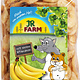 JR Farm Bananenchips