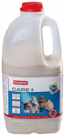 Beaphar Care+ Chinchilla Badzand 1,3 kg