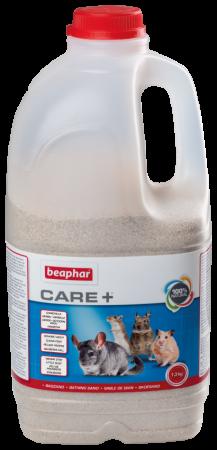 Beaphar Care + Chinchilla Bath sand 1.3 kg
