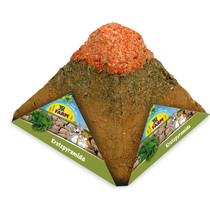 Crab Pyramid