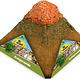 JR Farm Crab Pyramid