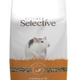 Supreme Selektive Ratte & Maus