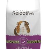 Supreme Selektives Meerschweinchen