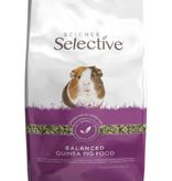 Supreme Selective Guinea Pig