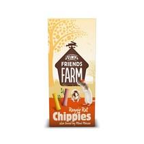 Reggie Rat Chippies