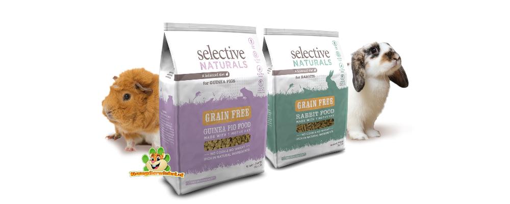 Supreme Selective Rabbit Grain-free rabbit