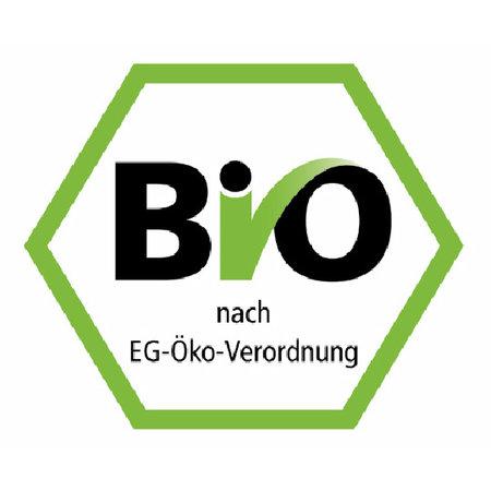 Frische Bio-Walderdbeerpflanze