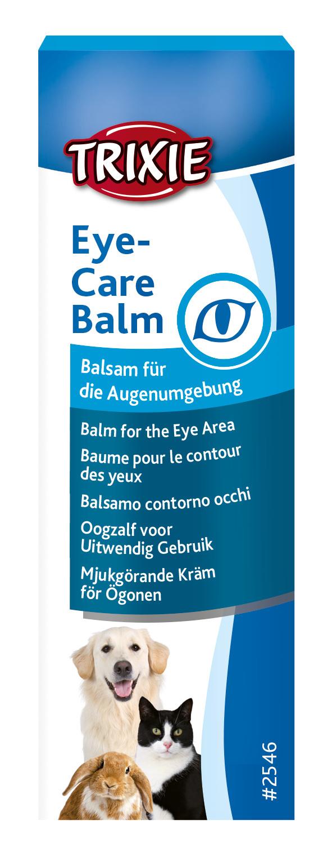 Trixie Eye balm