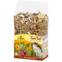 Farm Food Zwerghamster Adult 500 Gramm