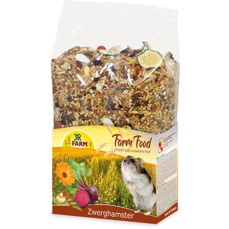 JR Farm Farm Food Zwerghamster Adult 500 Gramm