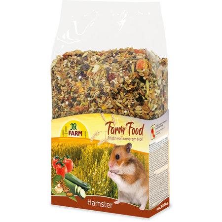 JR Farm Farm Food Hamster Adult 500 Gramm