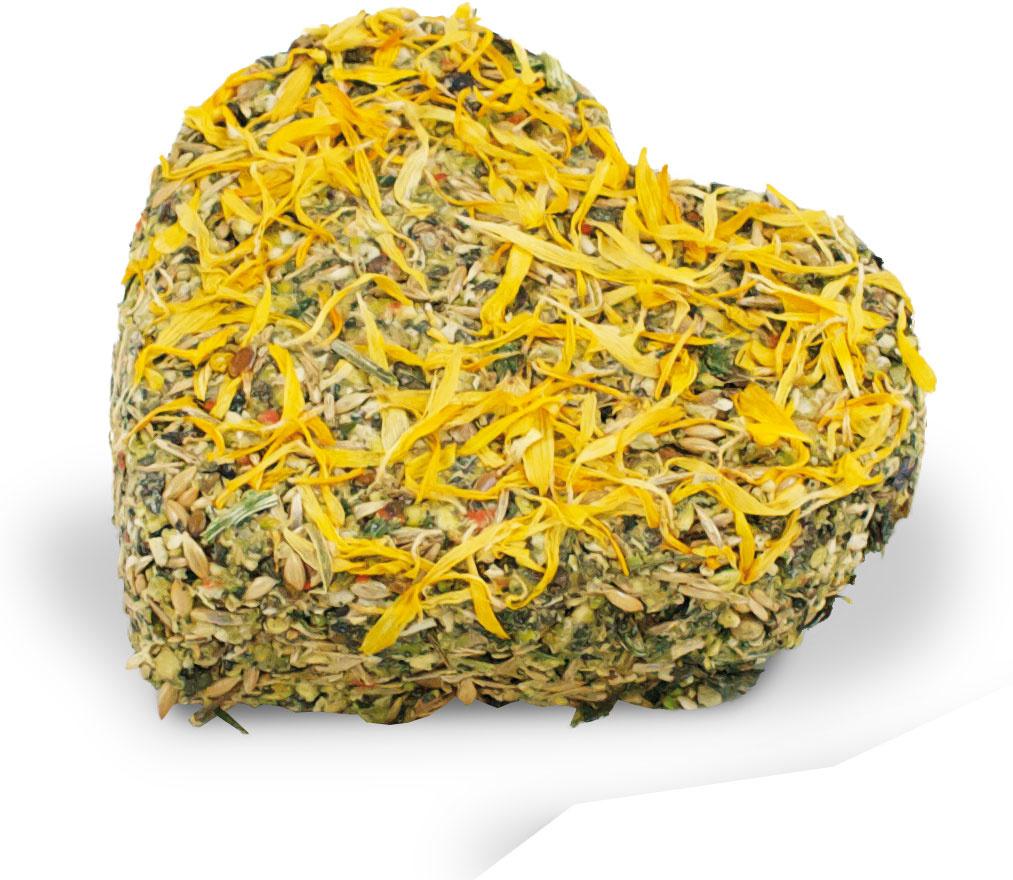 JR Farm Grainless Herbal & Blossom Heart