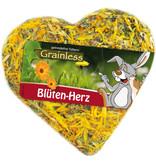 JR Farm Grainless Kruiden & Bloesem Hart