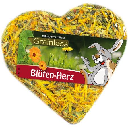 JR Farm Kornlose Kräuter & Blütenherz