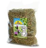 JR Farm Milk thistle Wheat hay 500 grams