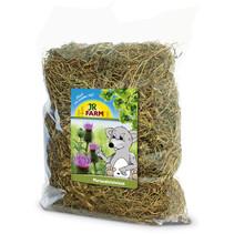 Milk thistle Wheat hay 500 grams
