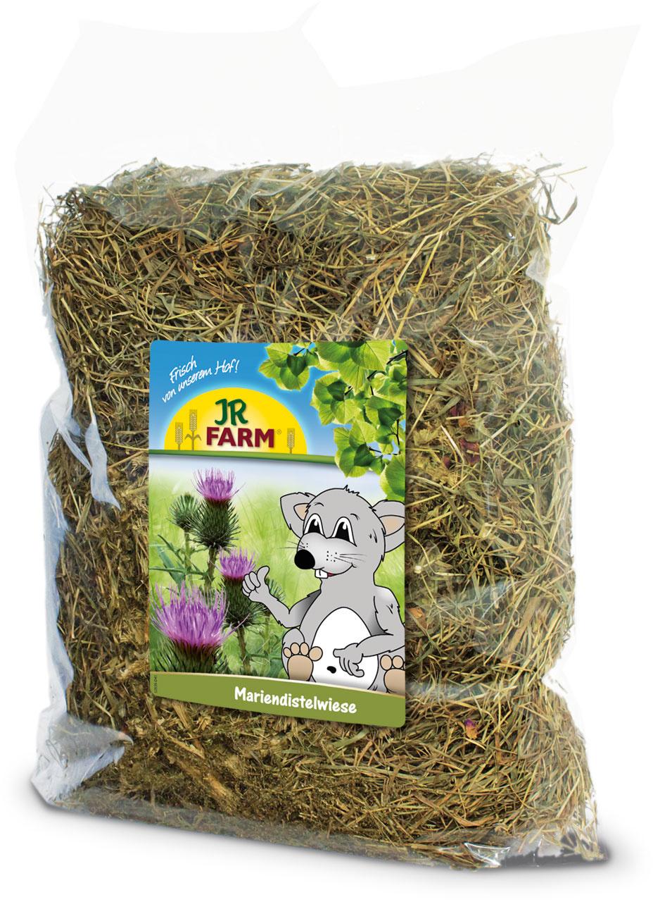 JR Farm Mariadistel Weidehooi 500 gram