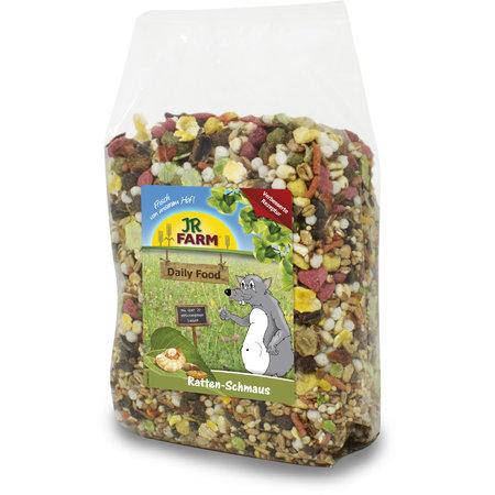 JR Farm Rats Schmaus