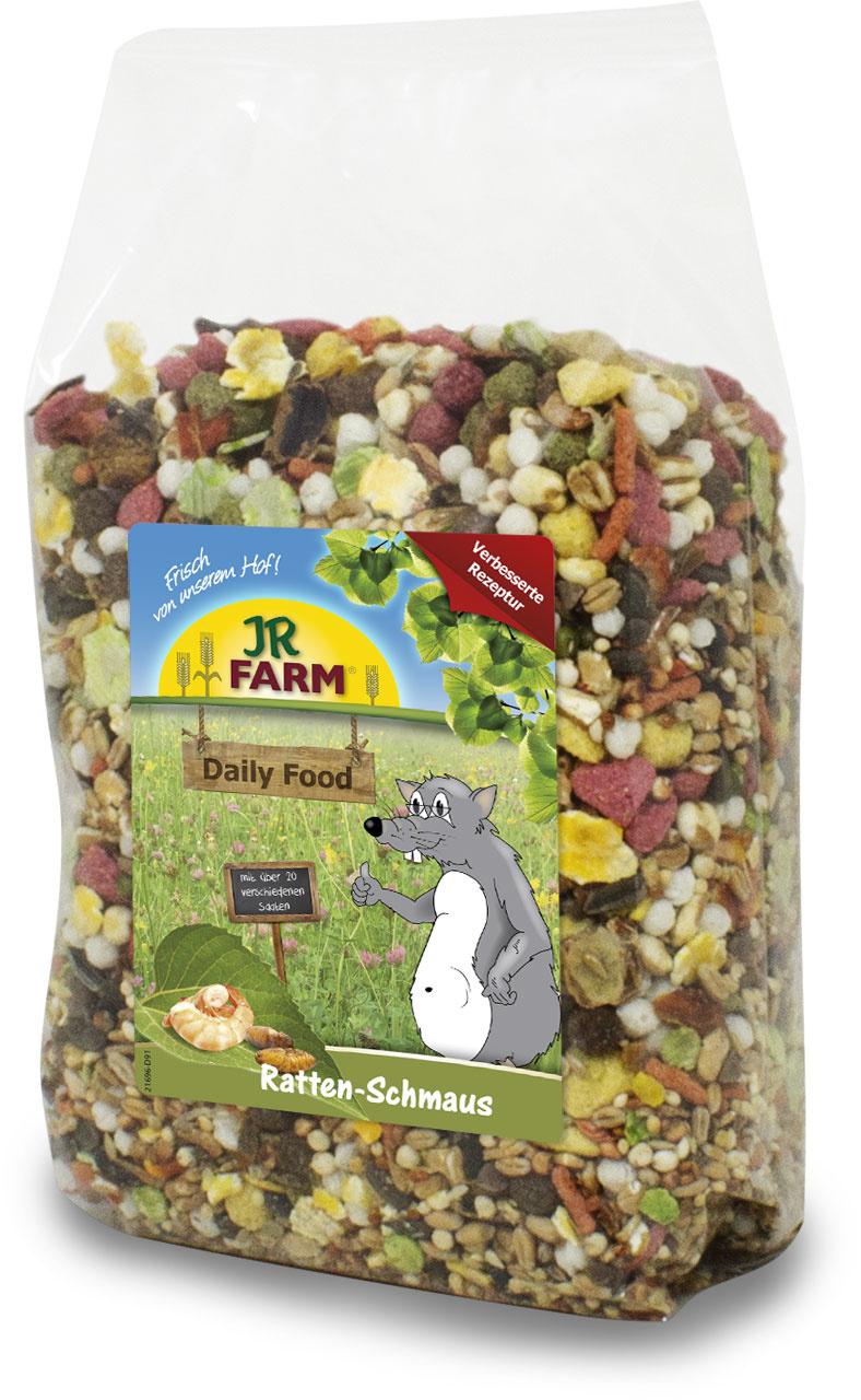 JR Farm Rats Schmaus 2.5 kg