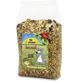 JR Farm Gerbil Schmaus 600 gram