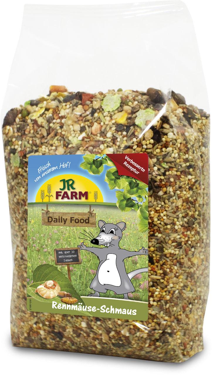 JR Farm Gerbill Schmaus 600 grams