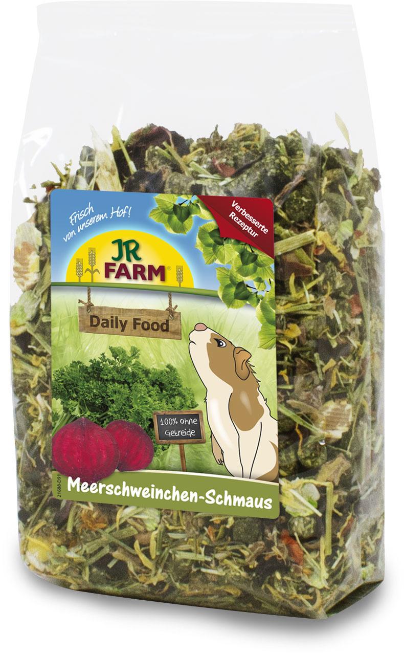 JR Farm Cavia Schmaus 1,2 kg