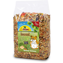 Hamster Schmaus 600 gram
