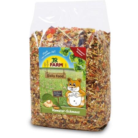 JR Farm Hamster Schmaus 600 gram