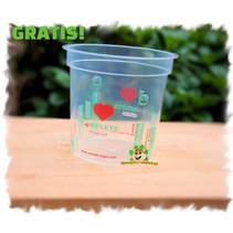 Free Measuring cup