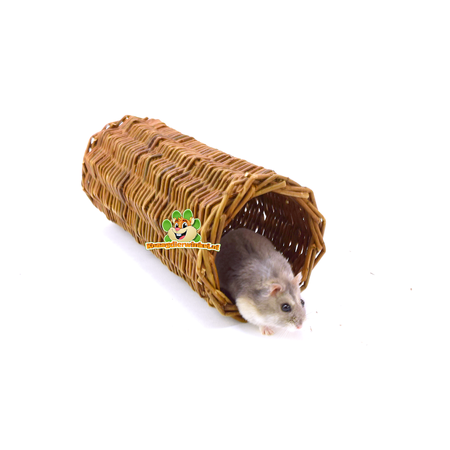 Trixie Geflochtener Weidentunnel