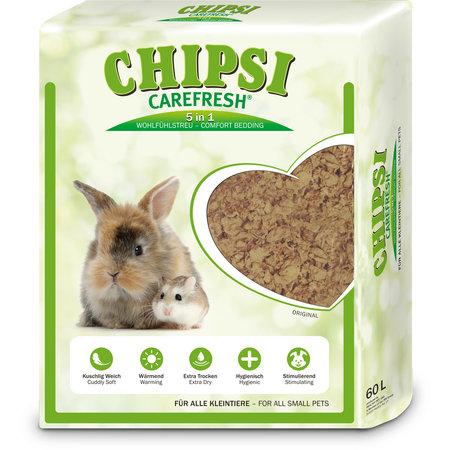 Chipsi Carefresh Original Bodembedekking