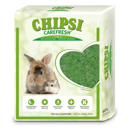 Chipsi Carefresh Waldgrün