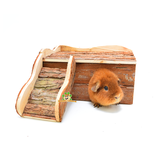 Trixie Natürliches Wohnhaus Ineke 30 cm