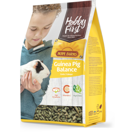 HobbyFirst Hope Farms Guinea Pig Balance
