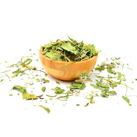 Knaagdier Kruidenier Dried Plantain