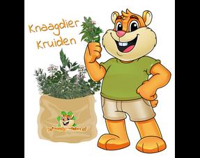 Nagetier-Kräuter