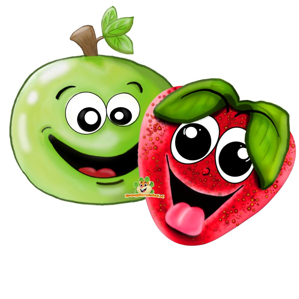 Nagetierfrucht