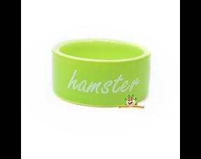 Hamster Futternapf