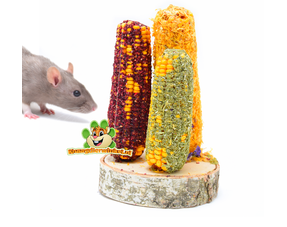 Rats Snacks