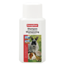 Shampoo rodent / rabbit 200 ml