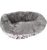 Rodent Basket Clara Round