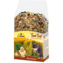 Farm Food Gerbil Adult 500 Gramm