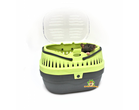 Rat Transport Box