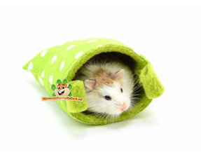 Hamster Kooi Accessoires